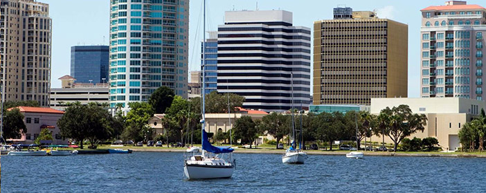 st petersburg florida