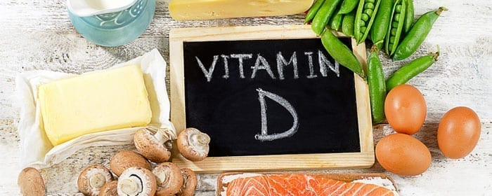 Can Vitamin D Help or Prevent MS