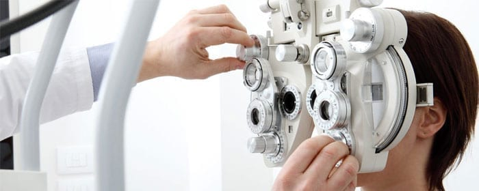 Why Eye & Dental Exams are Critical for Diabetes Patients
