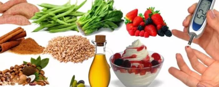 Ten Foods Diabetics Should Eat Daily