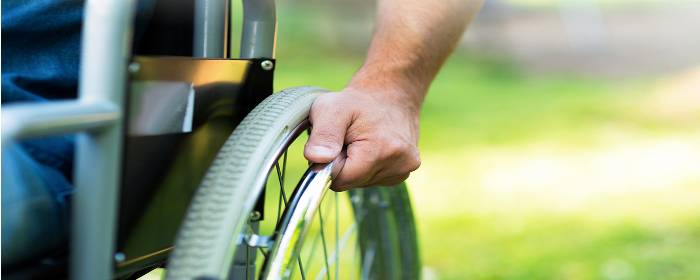 Stem Cells May Help Those with Paraplegia