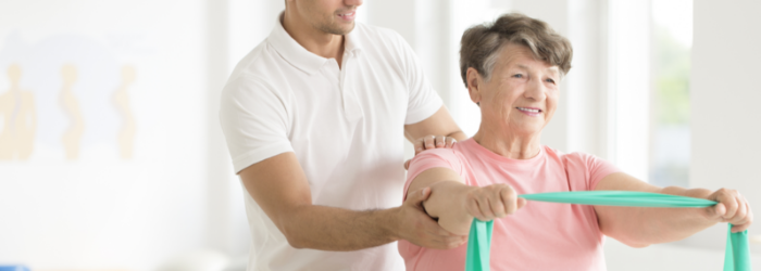 Can Physical Therapy Boost Stem Cell