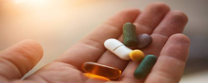 Are You Taking the Right Multivitamin