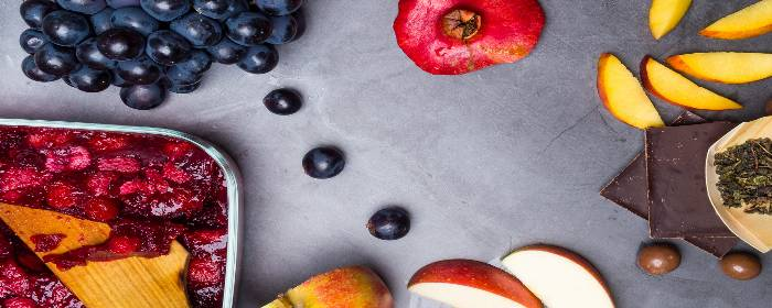 Can Flavonoids Help Lung Function Decline?