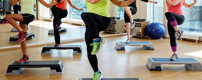 High-Intensity Step Training Can Help Stroke Survivors