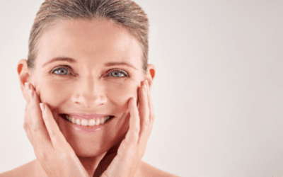 The Anti-Aging Power of Ozone Therapy