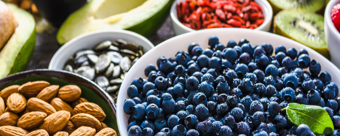 7 Superfoods to Incorporate into Your Diet
