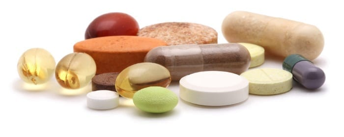 OTC vs. Practitioner Supplements: What's the Difference?