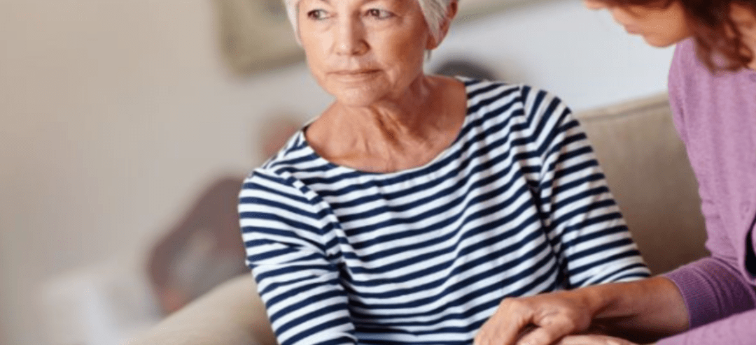 Adjusting to Life With Alzheimer's Disease