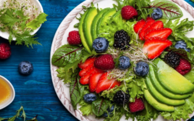 A Beginner's Guide to the Autoimmune Protocol (AIP) Diet