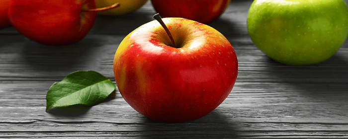 Will an Apple a Day Really Keep the Doctor Away?