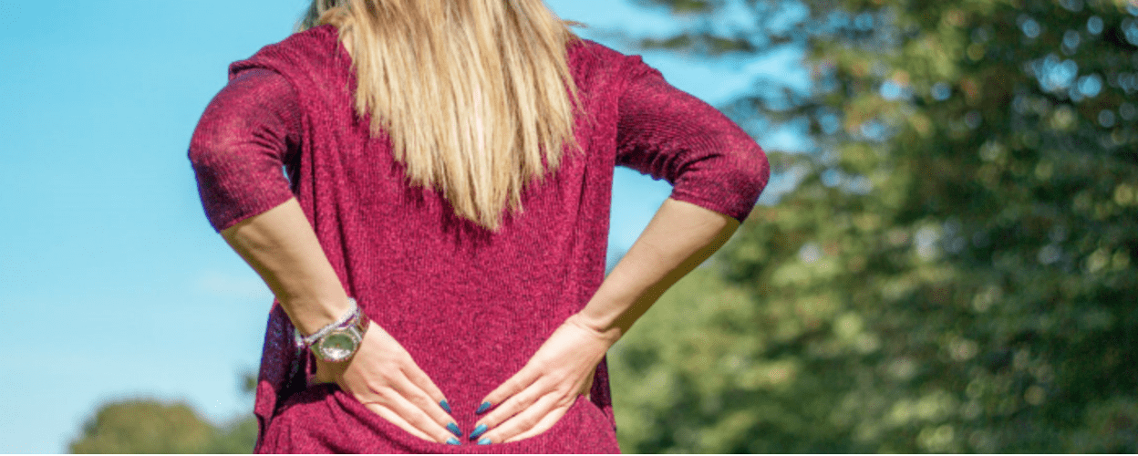 Stem Cell Therapy & Lower Back Pain: What You Should Know