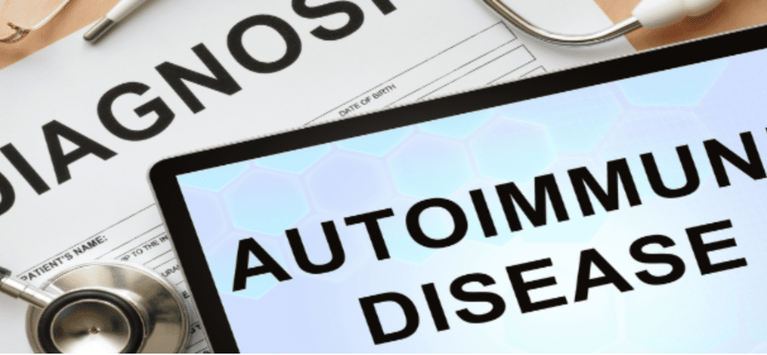 What Are the Most Common Autoimmune Diseases?