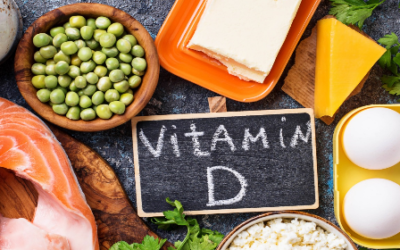 Vitamin D Deficiency: What You Should Know