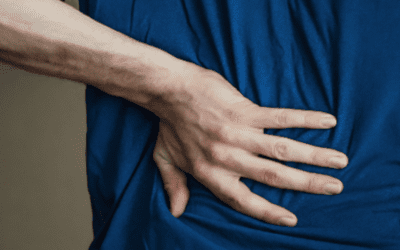 What Causes Spinal Stenosis to Flare Up?