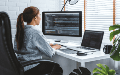 Easy Ways to Enhance the Ergonomics of Your Home Office